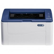 Imprimanta laser monocrom Xerox Phaser 3020, Wireless, A4, NOU