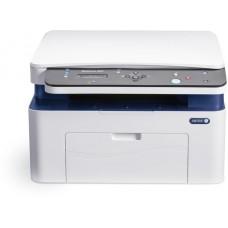 Multifunctional laser monocrom Xerox WorkCentre 3025BI, Wireless, A4